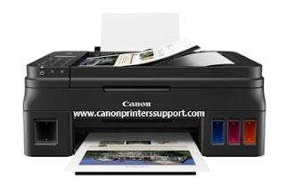 Canon PIXMA G4510 Review