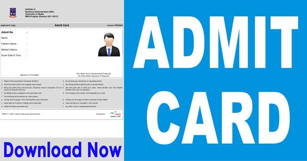 UPSC Civil Services Admit Card 2020 Prelims Exam Call Letter