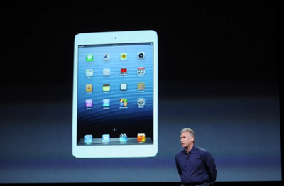 Iphone Tips: Ipad Mini In Addition To Ipad Quaternary Generation Has Landed [Pics Here]