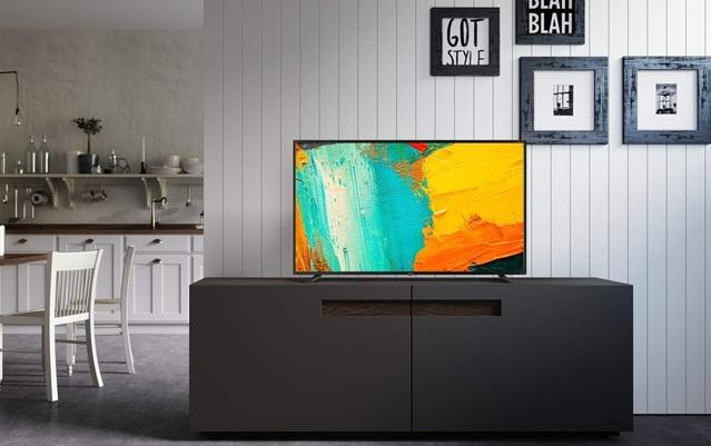 ▷[Análisis] Sharp LC-49UI7252E, Opiniones y Review de un completo Smart TV 4K a precio de oportunidad