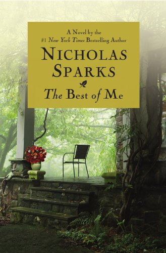 News: The Best of Me, de Nicholas Sparks no Brasil 6