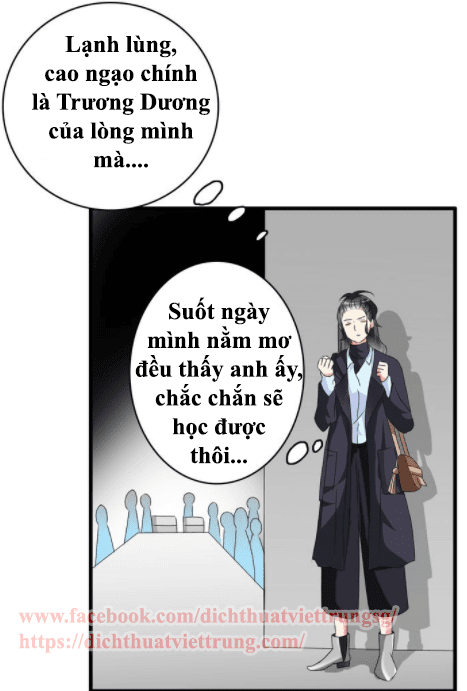 Lều Khều Biết Yêu Chap 54