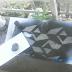 Ngecat Sendiri Dinding Kamar dengan Model Stensil 3D | Dikreatif Aktif Berkreasi