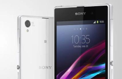 Mengintip Kisaran Harga Hp Sony Xperia Z1 dan Spesifikasinya