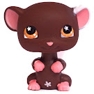 Littlest Pet Shop Collectible Pets Mouse (#538) Pet