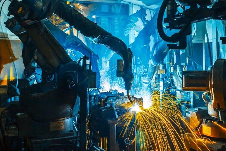 Otonom üretim sistemleri yüzünden işsizlik oranı katlanarak artacak.