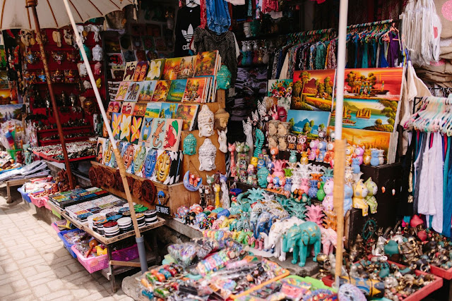 Read This Guide Before Shopping at Ubud Art Markets, Bali