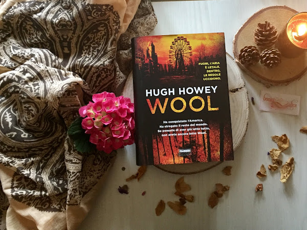 [RECENSIONE] WOOL DI HUGH HOWEY