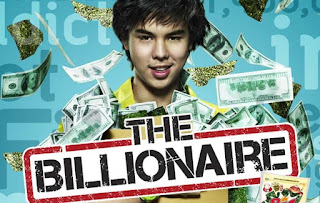 "Sinopsis Film Thailand ""The Billionaire"" (Top Secret Tae Kae Noi)"