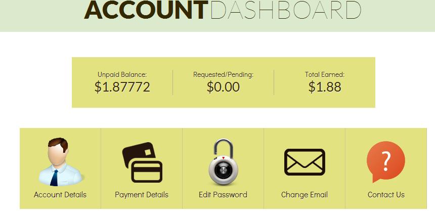 Cara Mendapatkan Dollar Dari Shorten URL LinkShrink