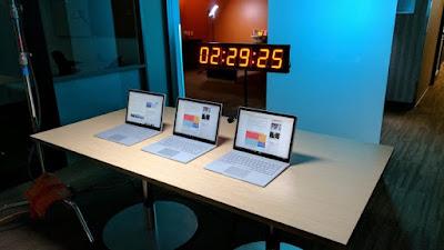 مايكروسوفت تجري مقارنة تُظهر أن متصفحها إيدج الأفضل في استهلاك الطاقة