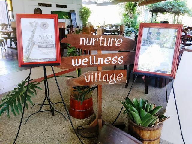Nurture Wellness Village - a Home Away from Home