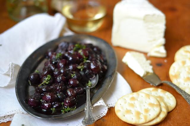 crack grapes ingredients