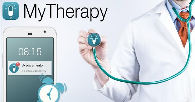 انعكاس التحول الرقمي على صحة المرضى - MyTherapy