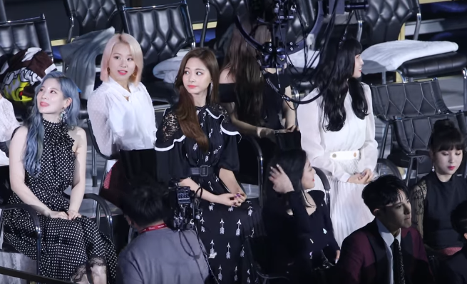 kpopgang | Breaking K-Pop News: TWICE Reaction To Other Idols At The