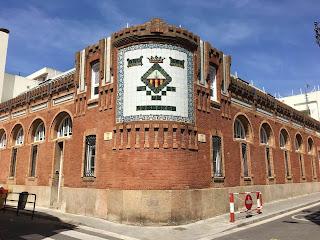 Escola Enric Casassas de Sabadell