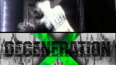 D-Generation X  NWO New World Order  1997-1998 Dedication  Entrance Theme and Song WWF WWE