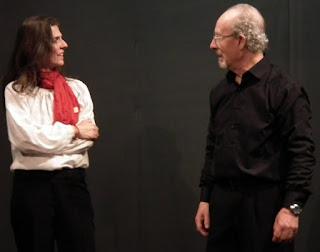 Letizia Tatiana Di Mauro e Alfio Guzzetta