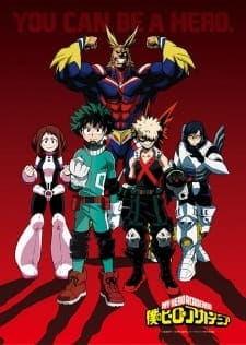 تقرير الحلقة الخاصة اكاديمية بطلي الموسم الثاني: مذكرة البطل Boku no Hero Academia 2nd Season: Hero Note