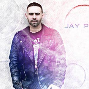 imagem Jay P - É Amor