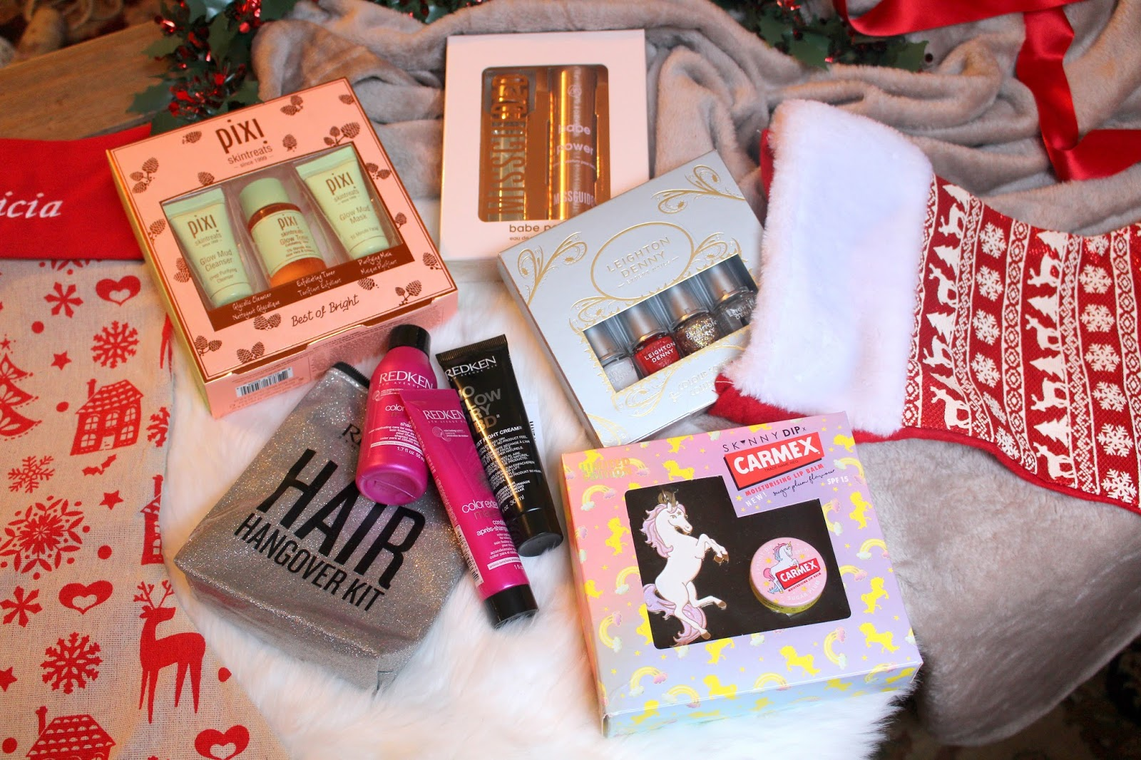 peexo stocking fillers secret santa christmas