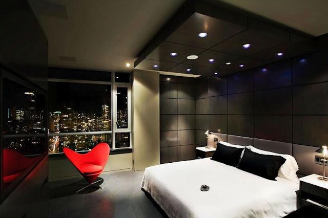 3 Dormitorios De Matrimonio De Ensueno Ideas Decoracion Ig - Habitaciones-de-ensueo