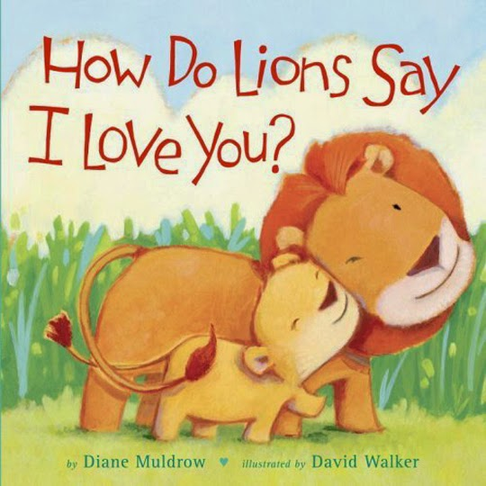 http://www.amazon.com/Lions-Love-Little-Golden-Book/dp/0449812561/ref=sr_1_1?s=books&ie=UTF8&qid=1397934153&sr=1-1&keywords=how+do+lions+say+i+love+you