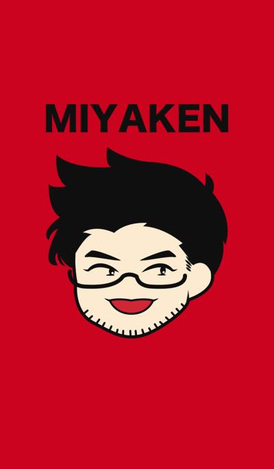 MIYAKEN