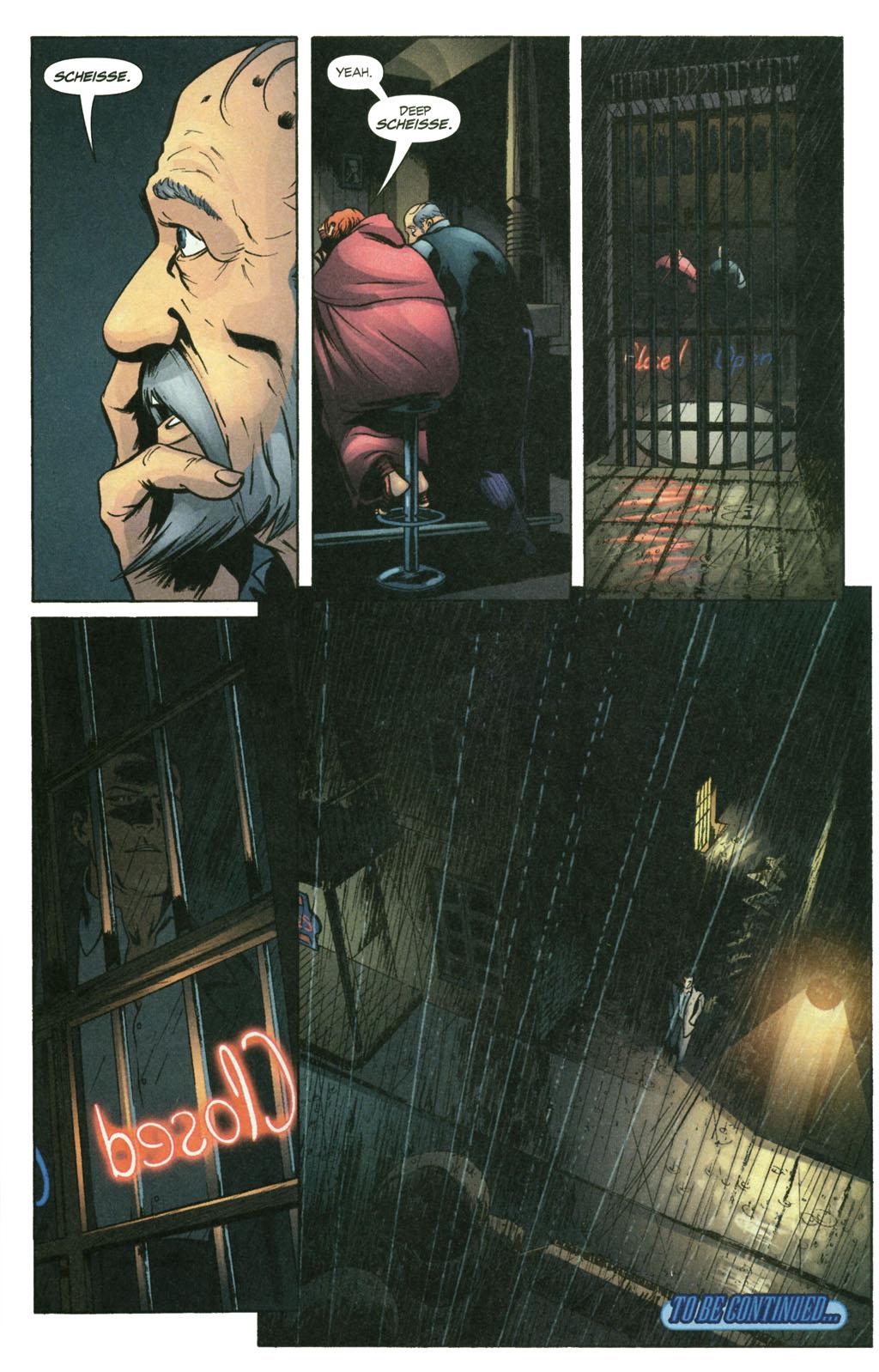 Read online Fallen Angel (2003) comic -  Issue #14 - 23