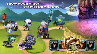 Soul Hunters V2.4.38 MOD APK Terbaru