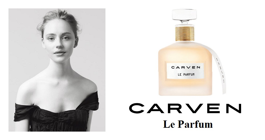 new carven le parfum fragrance full size retail packaging shopping heaven dot net. Black Bedroom Furniture Sets. Home Design Ideas