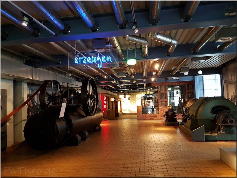 patheo 39 s blog das umspannwerk recklinghausen museum strom und leben. Black Bedroom Furniture Sets. Home Design Ideas