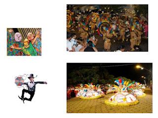 Folclore regional carnaval