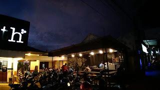 Tempat Nongkrong di Purwokerto