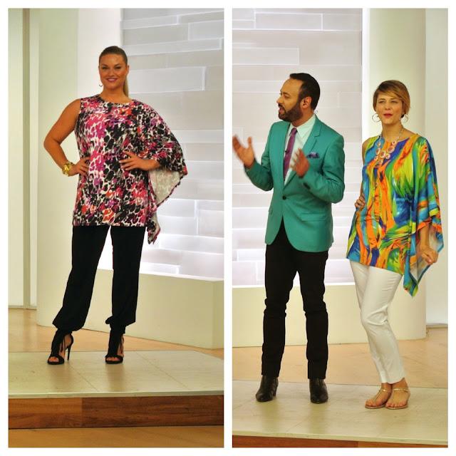 Verreos premieres on evine live shopping network nick verreos