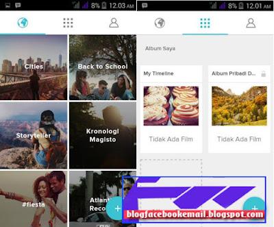 aplikasi pengedit video  android terpopuler