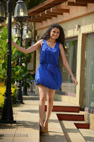 Actress Soumya Sukumar Photo Shoot HeyAndhra
