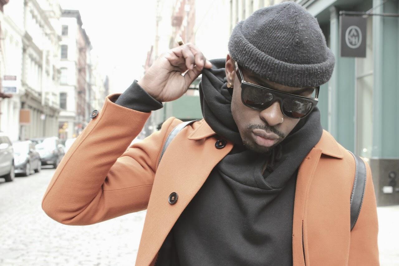 b3c2c805a2b34 O pessoal do Rap e Hip Hop também curtem bastante usar um gorro pra fazer  um visual estiloso. Nesse caso pode usar algumas cores mais vivas