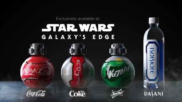 Coca-Cola-diseño-packaging-inspirado-Star-Wars