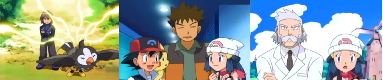 Pokemon Capitulo 3 Temporada 10 Cuando Los Mundos Pokémon Chocan