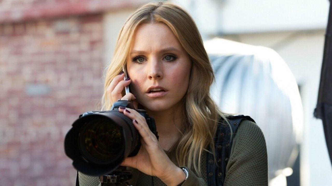 4ª temporada de 'Veronica Mars' chega em Junho na HBO