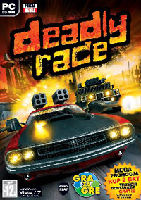Deadly Race PC Full Descargar [MEGA]