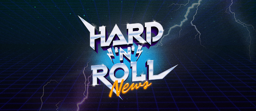 Hard 'n' Roll News