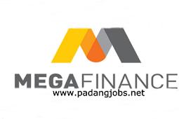 Lowongan Kerja Padang: PT. Mega Finance Maret 2018
