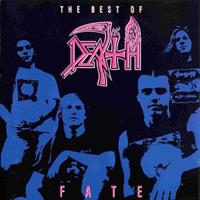 [1992] - Fate - The Best Of Death