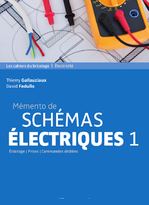 Télécharger : Mémento de schémas électriques en PDF