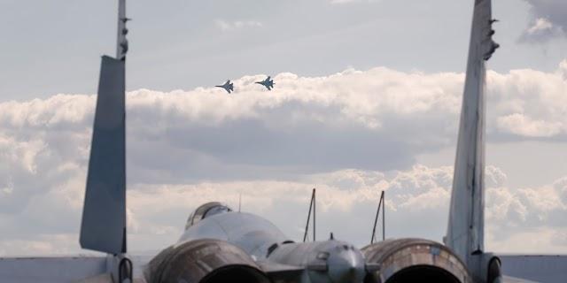 Λιβύη: Η Πολεμική Αεροπορία του Χάφταρ σφυροκοπά τους Τούρκους μισθοφόρους!