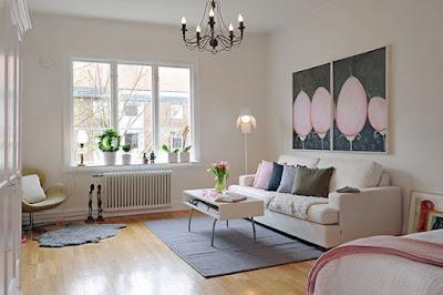 Màu sắc của sơn nhà đẹp yêu thích trên thế giới