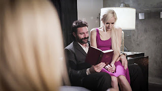 [FosterTapes] India Summer, Elsa Jean Disturbing Dreams