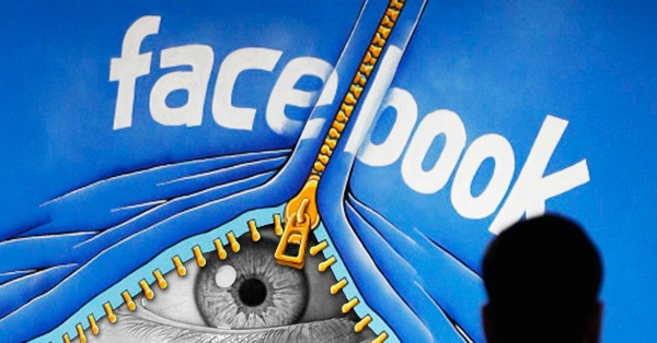 Shocking New Facebook Feature Designed To Spy On You